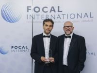 Focal Award for Best Restoration Project
