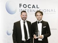Focal Award 2019 for Best Restoration Project