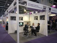 L'Immagine Ritrovata at the Hong Kong FILMART