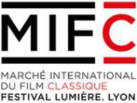 L'Immagine Ritrovata and L'Image Retrouvée are attending the Marché du Film Classique at the Festival Lumière in Lyon